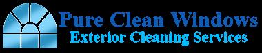 Pureclean Windows Logo
